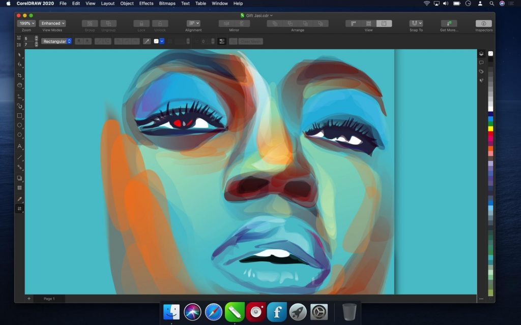 CorelDRAW Graphics Suite 2021.23.1.0 Crack With Serial Number Free