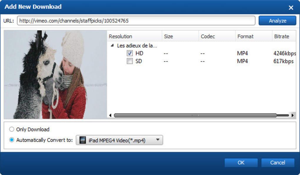 AnyMP4 Video Downloader 6.1.32 Crack With Registration Key 2020 Free Download