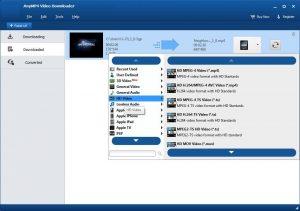 AnyMP4 Video Downloader 6.1.50 Crack With Registration Code 2021 Free
