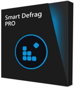 IObit Smart Defrag Pro 6.6.5.19 Crack With Serial Key 2021 [Updated]