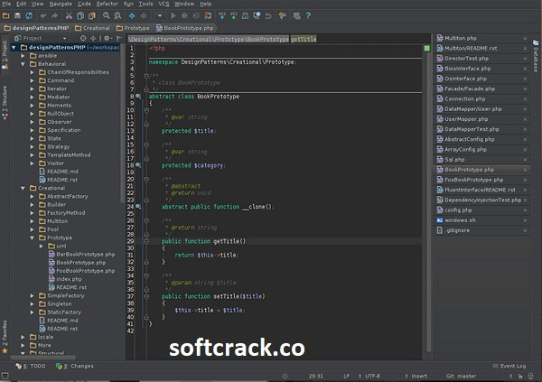 PhpStorm 2021.2.1 Crack With Activation Code [Latest] Free Download