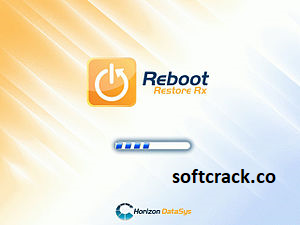 Reboot Restore Rx Pro 11.2 Crack With Activation Key Free Download