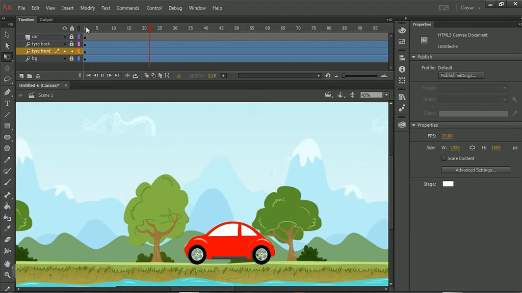 Adobe Animate 2020 v20.5.1.31044 Crack With Serial Key Free Download