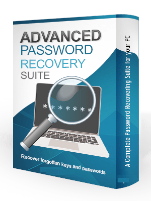 Advanced Password Recovery Suite 1.0.9 Crack With Serial Key 2020 Free Download