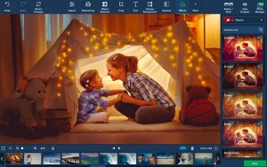 Movavi Photo Editor 6.7 Crack With Activation Key 2020 Free Download