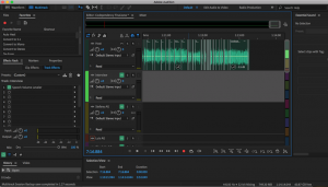 Adobe Audition CC v13.0.9.41 Crack With License Key 2020 Free Download
