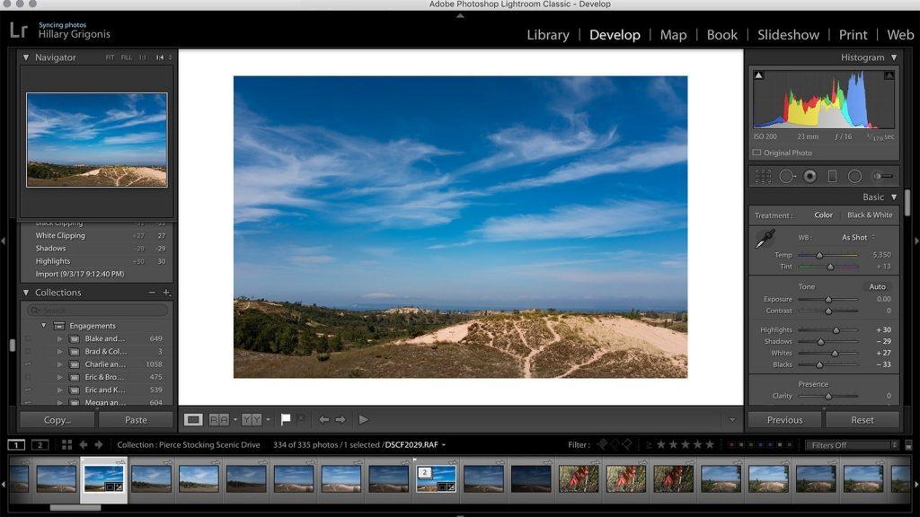 Adobe Photoshop Lightroom Classic 2020 v9.4.0.1 Crack With Keygen Free Download
