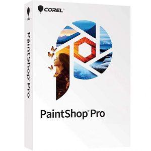 Corel PaintShop Pro 2022 v24.0.0 Crack With Serial Number [Latest] Free