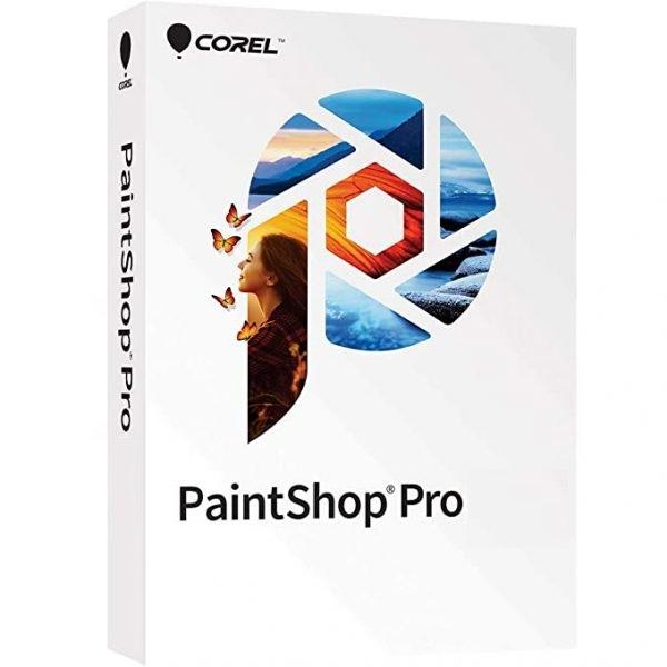 Corel PaintShop Pro 2021 v 23.0.0.143 Crack With Serial Number Free Download