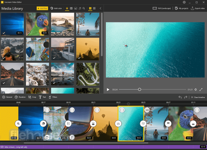Icecream Video Editor Pro 2.20 Crack With Serial Key 2020 Free Download