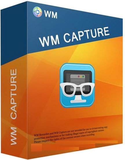 WM Capture 9.2.1 Crack With Registration Code 2020 Free Download