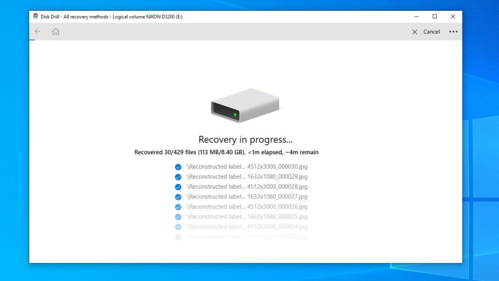 Disk Drill Professional 4.0.533 Crack With Activation Code Free Download