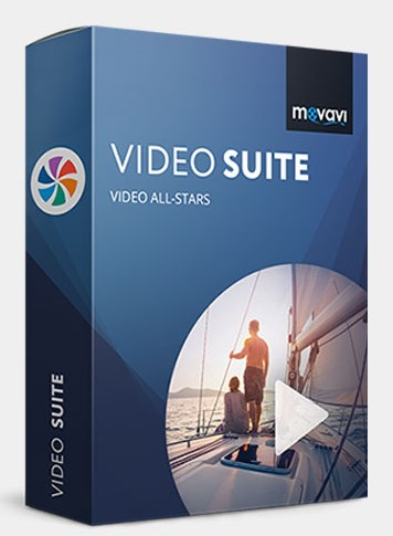 Movavi Video Suite 21.4.1 Crack With Activation Key 2021 Free Download