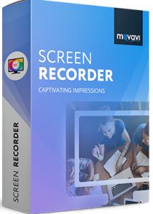 Movavi Screen Recorder 11.7 Crack With Activation Key 2020 Free Download