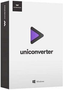Wondershare UniConvertor 12.0.4 Crack With License Key 2020 Free Download