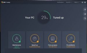 AVG PC Tuneup 20.1 Build 2071 Crack With Serial Key 2020 Free Download