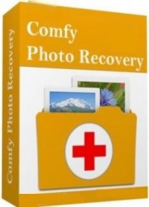 Comfy Photo Recovery 5.0 Crack With Serial Key 2020 Free Download