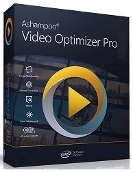 Ashampoo Video Optimizer Pro 2.0.1 Crack With Serial Key 2020 Free Download