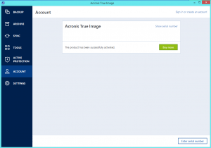 Acronis True Image 2021 Build 30480 Crack With Serial Key Free Download