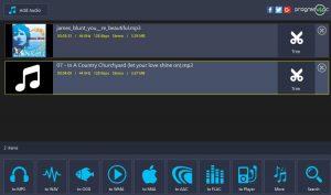 Program4Pc Audio Converter Pro 7.6 Crack With Activation Code 2020 Free Download