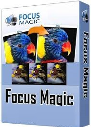 Focus Magic 5.00 b Crack With Activation Key 2020 Free Download