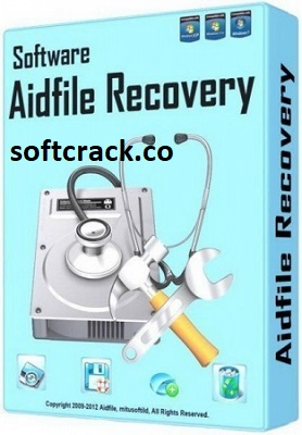 Aidfile Recovery Software 3.7.5 Crack With Registration Code 2021 Free