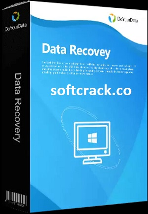 Do Your Data Recovery 8.0 Crack With Serial Key 2021 Free Download