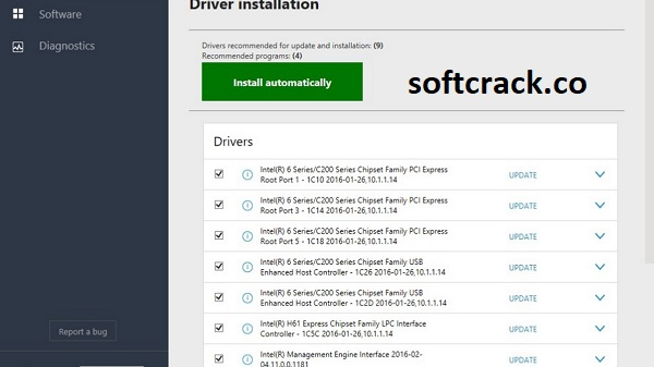 DriverPack Solution 17.11.47 Crack With License Key 2021 Free Download