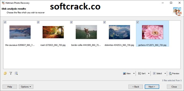 Hetman Photo Recovery 5.9 Crack With Registration Key 2021 Full Free