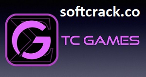 TC Games 3.0.159477 Crack With Activation Key 2021 Full Free Download