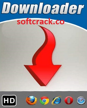 VSO Downloader Ultimate 5.1.1 Crack With Serial Key 2021 Free